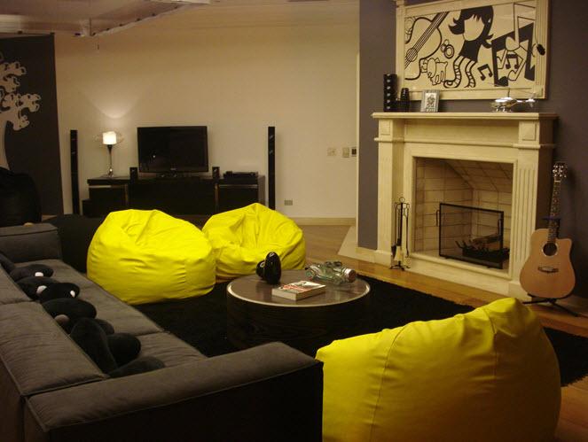 decoracao-sala-de-estar-aconchegante