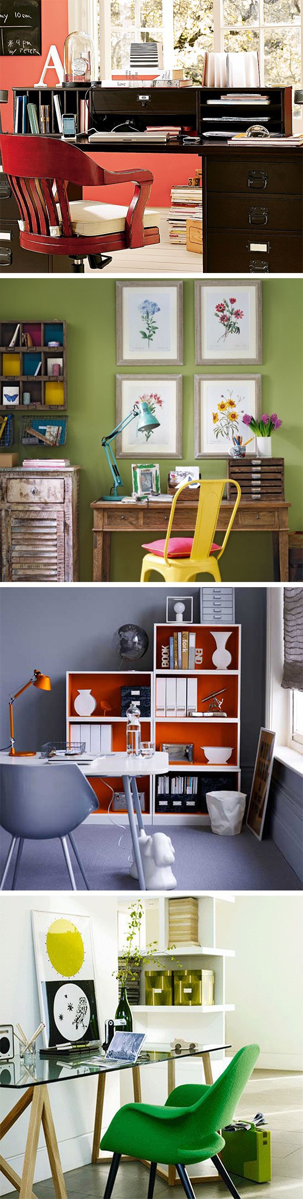 home-office-colorido