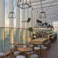 Design de Interiores Iris Bar, um conceito jovem e luxuoso para a agitada vida noturna de Dubai 1