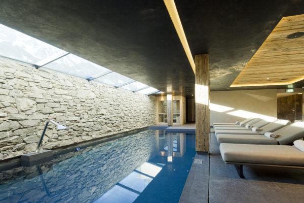 Hotel Rougemont - Spa