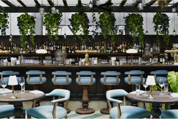 Pelo Mundo O Encantador Restaurante Cecconi's em Miami 1