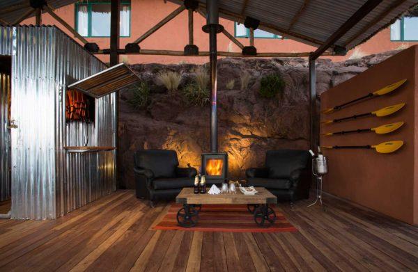 Decoracao exotica Decoracao Andina Decoração de Hotel - Hotel Titilaka foto divulgacao andean-experience 1