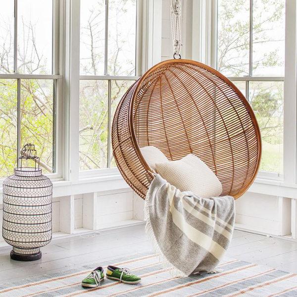 cadeiras de balanço para o quarto inspiracao de decor para o inverno lolahome 11