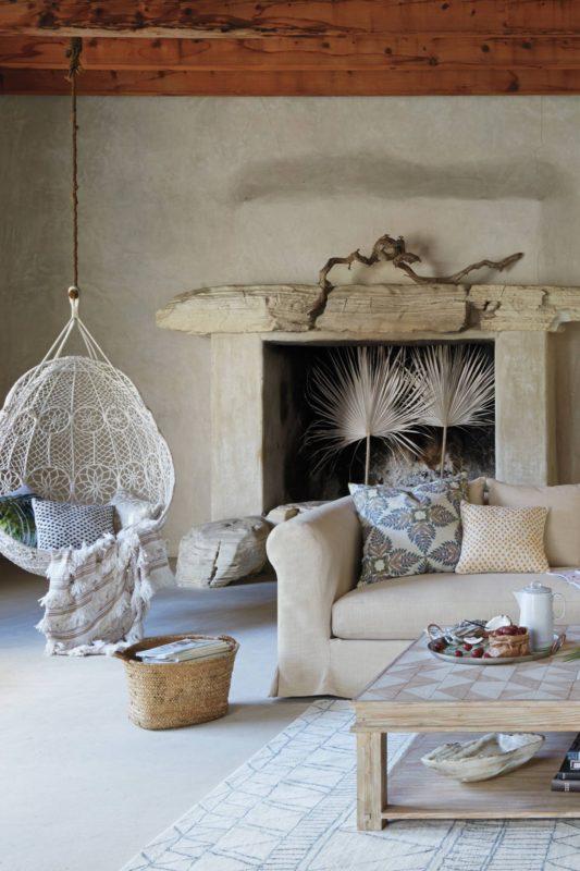 cadeiras de balanço para o quarto inspiracao de decor para o inverno lolahome 4