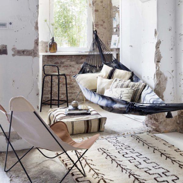 cadeiras de balanço para o quarto inspiracao de decor para o inverno lolahome 8