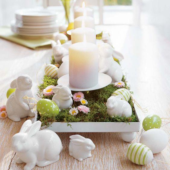decoração-de-páscoa-