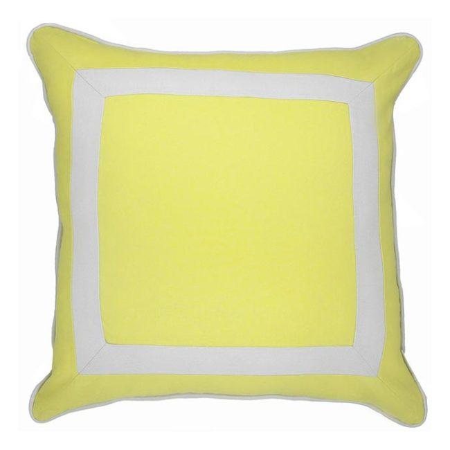 amarelo na