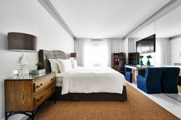 sixty hotel