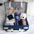 mala para viagem