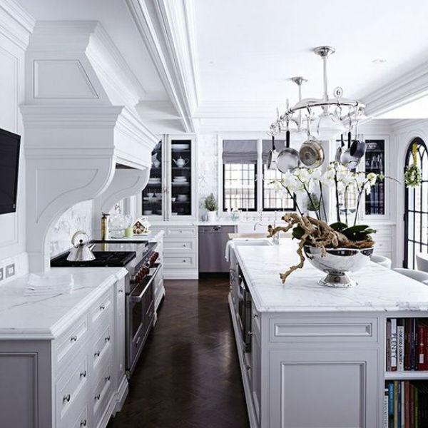 cozinhas clássicas