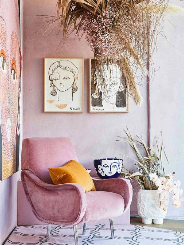 decoração de interiores